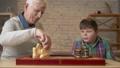 チェス 老人 家庭の動画 38246271