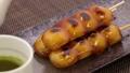 mitarashi dango, dumpling, wagashi 38250799