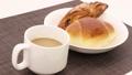 ขนมปัง,กาแฟ,กิน 38250804