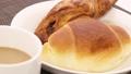 baker, bread, coffee 38250805