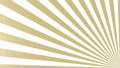 回転する金色の放射パターン 38255784