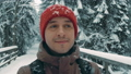 ゆき スノー 雪の動画 38264620