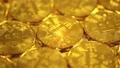 Bitcoin mining concept 38463094