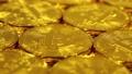 Bitcoin mining concept 38463095