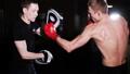 拳闘 トレーナー コーチの動画 38509857