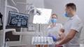 器具 歯医者 歯科医の動画 38527784