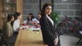 ポートレート 肖像 ビジネスの動画 38568191