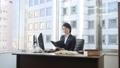 弁護士 女性 オフィスの動画 38578242