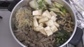 sukiyaki hot pot, food, foods 38610244