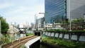 도쿄 교통 이미지 시간 경과 지하철과 JR 오차 노 미즈 역 확대 38653595