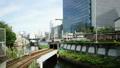 도쿄 교통 이미지 시간 경과 지하철과 JR 오차 노 미즈 역 축소 38653596