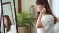 ファッション お出かけ 準備の動画 38697493