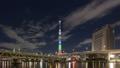 スカイツリー 東京スカイツリー ライトアップの動画 38757413