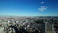 東京 眺望 風景の動画 38806124