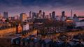City of London Skyline, London, England UK 38847472