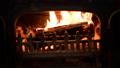 暖炉の炎 38851122