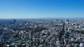 東京 空撮 空の動画 38852161