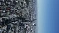 東京 空撮 空の動画 38852168