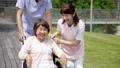 介護 車椅子 シニアの動画 38855507