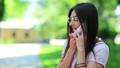 conversation, lady, mobile 38869646