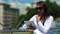 businesslady, businesswoman, conversation 38869650