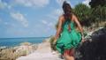 女人 女性 海滩 38915062