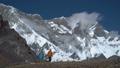 山岳 ハイキング 山歩きの動画 38921711
