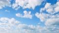 空 タイムラプス 雲の動画 38928053