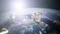 航空 大洲 地球仪 38929494