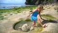 海滩 儿童 孩子 38937057