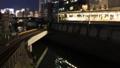 도쿄 황혼 오차 노 미즈, 聖橋 오가는 열차 시간 경과 수정 38991449
