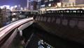 도쿄 나이트 뷰 오차 노 미즈, 聖橋 오가는 열차 시간 경과 수정 38991603