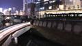 도쿄 나이트 뷰 오차 노 미즈, 聖橋 오가는 열차 시간 경과 축소 38991604