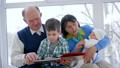 grandfather, senior, grandma 39012550