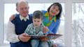 grandfather, senior, grandma 39012576