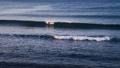江の島の海と波 39019781