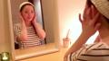 ビューティー 女性 肌ケアの動画 39024523