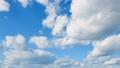 空 青空 タイムラプスの動画 39045343