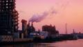 게이 힌 공업 지대 석유 콤비나트 석유 화학 공장 저속 카라구레 39052885