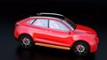 電気自動車 自動車 運転席の動画 39096543