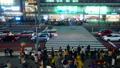 新宿 駅前 夜の動画 39203289