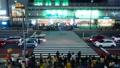 新宿 駅前 夜の動画 39203291