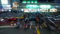 新宿 駅前 夜の動画 39203292