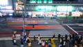 新宿 駅前 夜の動画 39203295
