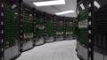 Server room, blackout 39290387