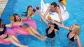 female, lady, resort 39293903