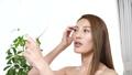 手鏡 女性 美容の動画 39370968