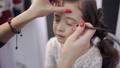 女子 メイクアップ 化粧の動画 39495436