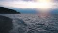 海 海岸 波の動画 39708991