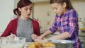娘 クッキング 料理の動画 39711347